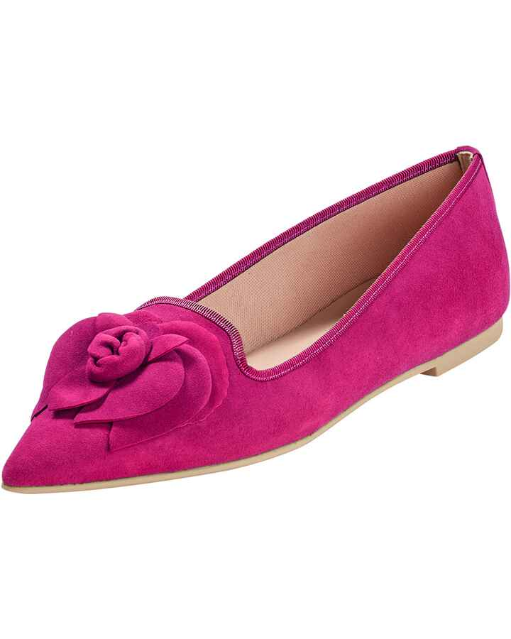 Loafer Angelis, Pretty Ballerinas