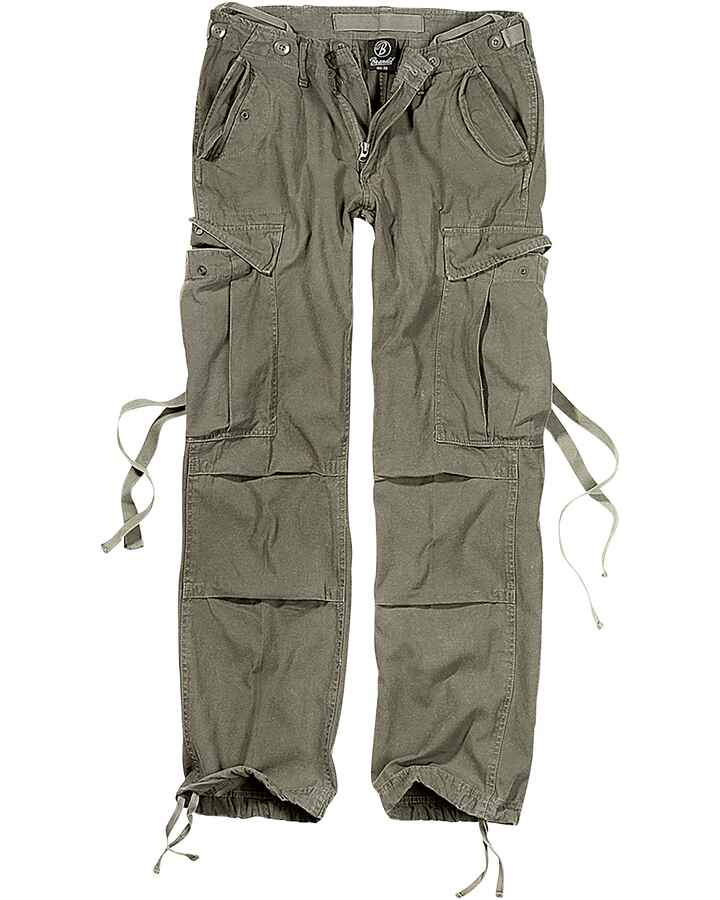 Hose M-65 Ladies, Brandit