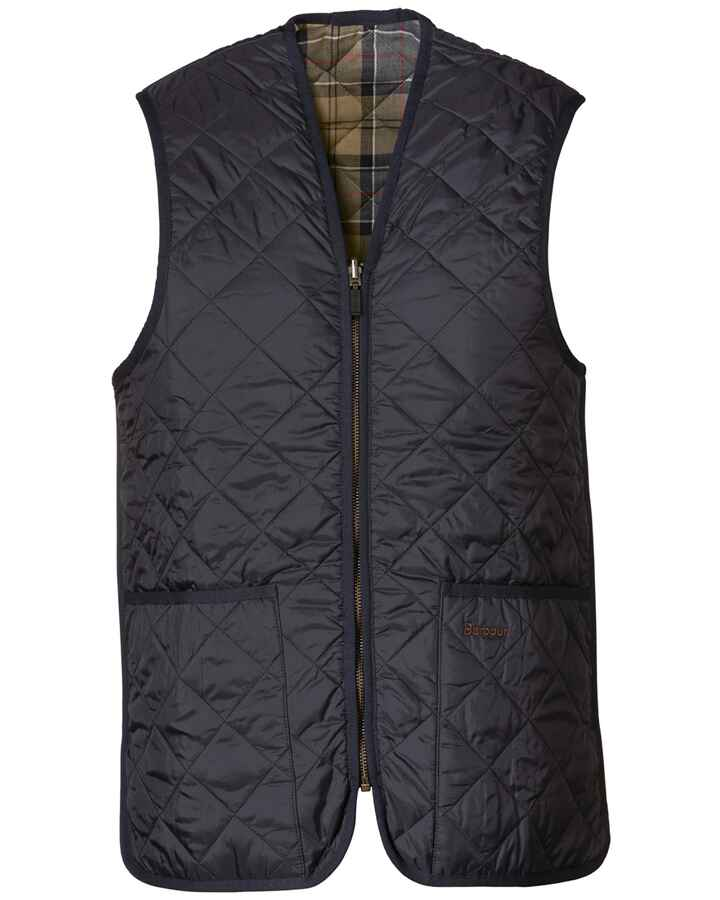 Barbour Weste Quilted, Barbour